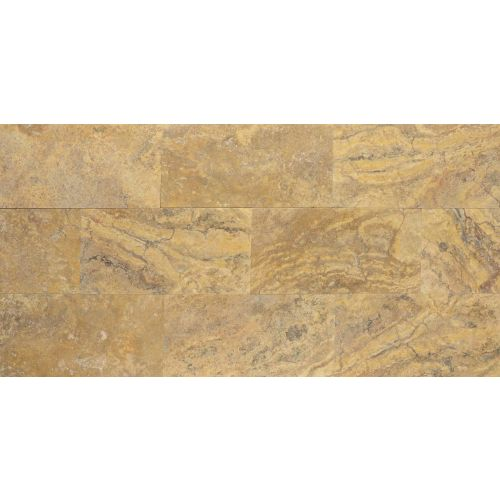 "Scabos 12"" x 24"" Floor & Wall Tile"