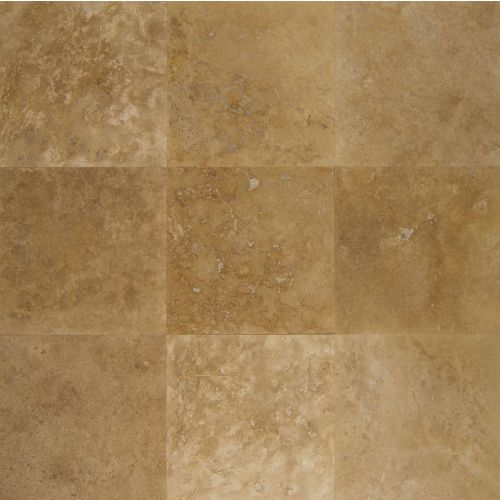 "Sedona Bronze 16"" x 16"" Floor & Wall Tile"