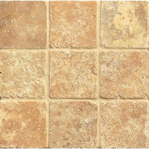 "Siena 4"" x 4"" Floor & Wall Tile"