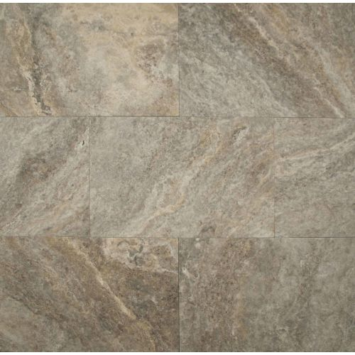 "Silver Mist 16"" x 24"" Floor & Wall Tile"