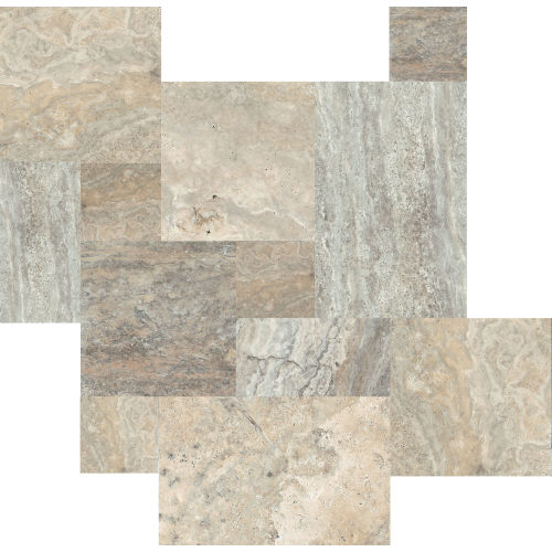 Silver Mist Floor & Wall Tile