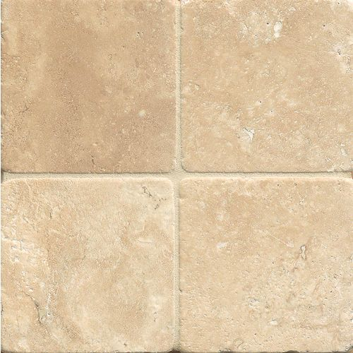 "Torreon 6"" x 6"" Floor & Wall Tile"