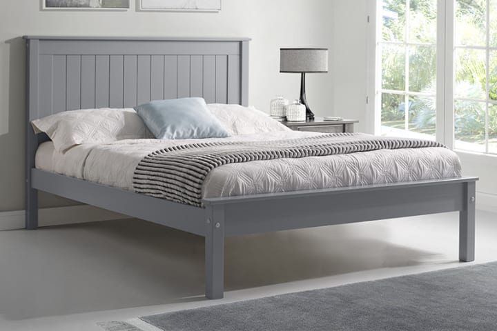 Hampton Bedframe Low-Footend