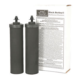 Water Filter are Water Purifier
