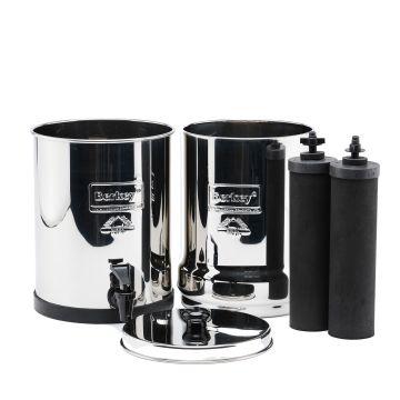 Travel Berkey Water Filters Berkey Water Filters