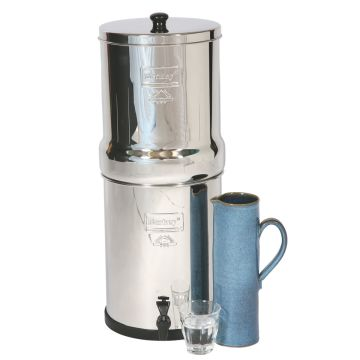 Scratch & Dent Royal Berkey