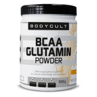 BCAA Glutamin Powder
