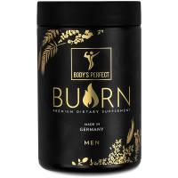 BURN MEN