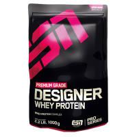 Designer Whey Protein