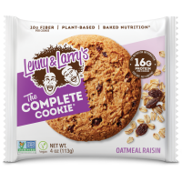The Complete Cookie - Oatmeal Raisin