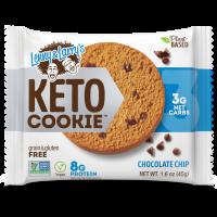 Keto Cookie - Chocolate Chip