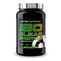 Iso Clear Protein