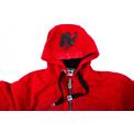 Logo Hooded Jacket3