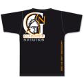Gladiator Nurtrition T Shirt1