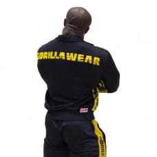 Gorilla Track Jacket