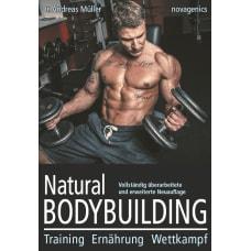 Natural Bodybuilding 2016 Neuauflage