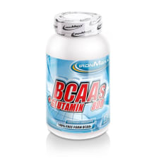 BCAAs + Glutamin 800