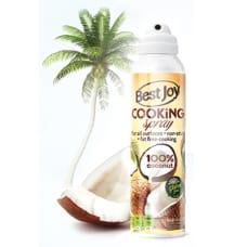 Cooking Spray 100 % Coconut