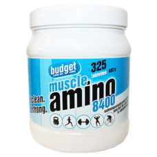 Budget  Muscle Amino 8400
