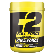 F2  Krea Force