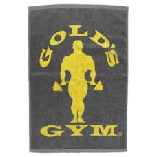 Golds Elite Gym Towel