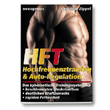 HFT-Hochfrequenztraining & Auto-Regulation