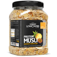 Protein Müsli Ananas Maracuja