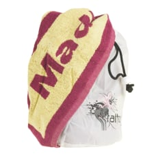 Sports Towel with waterproof Bag Tattoo
