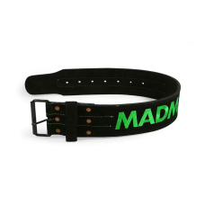 Suede Single Prong Belt 4´´ 10