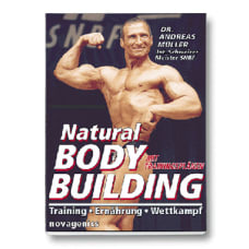 Natural Bodybuilding