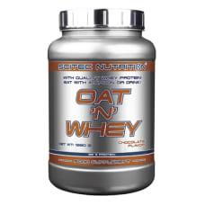 Oat `N` Whey