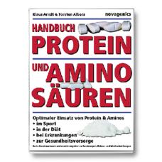 Handbuch Proteine und Aminosäuren