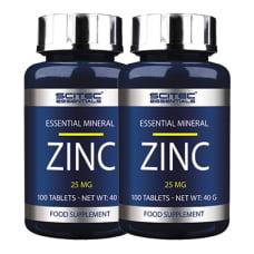 Zinc 25 mg 2er Pack