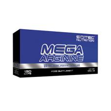 Mega Arginine Blister BOX