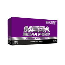 SN Mega BCAA 1400 Blister BOX