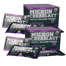 Micron Creablast 2er Pak