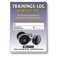 Trainings Log
