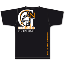 Gladiator Nurtrition T Shirt