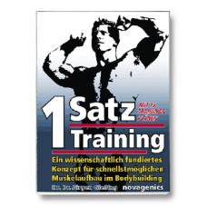 1 Satz Training / Dr. Dr. Jürgen Gießing