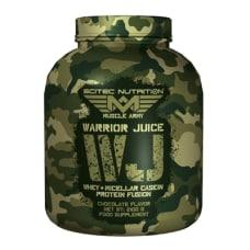 Warrior Juice
