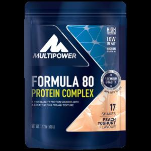 Formula Protein 80 Complex