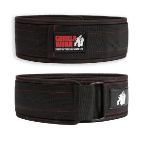 4 Inch Nylon Lifting Belt