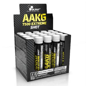 AAKG 7500 Extreme Shot Box