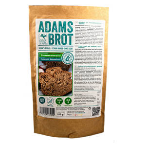 Adams Brot Sonnenwald Glutenfrei