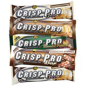 5 x CRISP PRO Bar