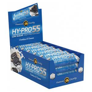 HY PRO 55 Bar Box