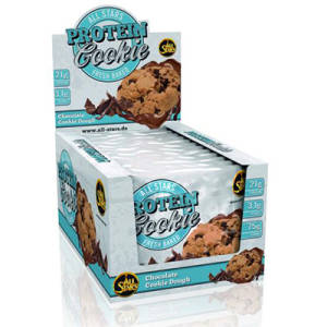 Protein Cookie Box