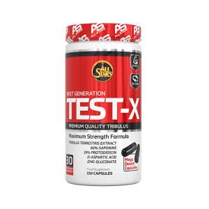 Test X2