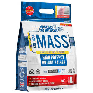 Applied Citrical Mass