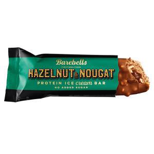 Barebells Ice Cream - Hazelnut Nougat